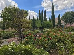 Botanical Gardens El Paso 13 Best Things To Do In El Paso Tripstodiscover