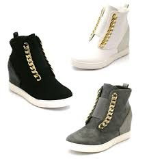 womens wedge ankle boots uk the 25 best wedge shoes uk ideas on womens shoes