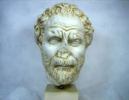 statues u0026 busts ancient greek busts demosthenes the orator