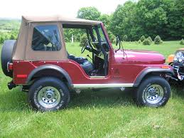 jeep maroon color project tub swap page 2 jeep cj forums
