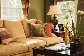 pictures of cosy living rooms lime green three seat tufted