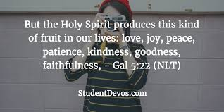 holy devotion daily bible verse and devotion galatians 5 22 devotions for