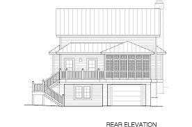 low country house plans low country house plans with elevator low free house plans image