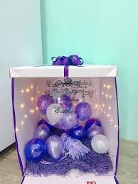 Balloon Decoration Johor Bahru Balloon U0026party Sutera Utama Home Facebook