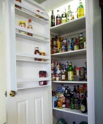 spice rack for small cabinets carousel racks kitchen wire inside