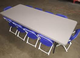 tables n chairs rental chair and table rentals 6u0027 table san diego jumpers page