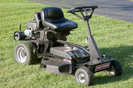musings small lawn riding mowers