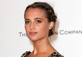 Alicia Vikander Robot Movie by Alicia Vikander In Talks For Assassins Creed And Jason Bourne