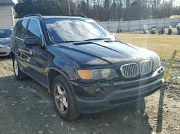 2001 bmw x5 for sale auto auction ended on vin wbafb33501lh15261 2001 bmw x5 in nc