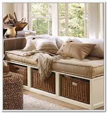 daybed with storage underneath home design ideas