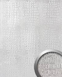 wandpaneel 3d wallface 13520 croco design platte struktur