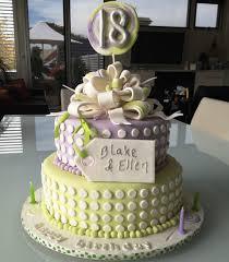 birthday cake designs adulthood was never so delicious 18th birthday cake designs