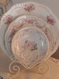 Shabby Chic Plate Rack by 282 Best Shabby Chic Inspiration Images On Pinterest Shabby