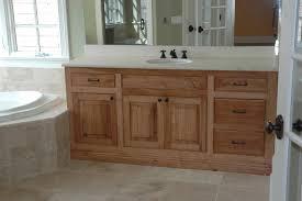 Bathroom Vanities Chicago Hickory Cabinets Traditional Bathroom Chicago Custom For Amazing