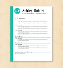 cover letter artistic resume templates free creative resume