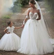 full sleeve wedding dress promotion shop for promotional full