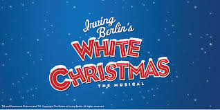 irving berlin u0027s white christmas historic tennessee theatre est