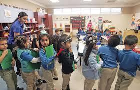 idea schools expanding pre k program to learning gaps idea