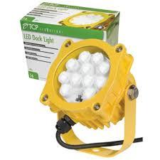 led loading dock lights watt led loading dock light