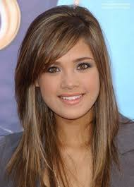 hairstyles hair side fringe 100 images the best side swept