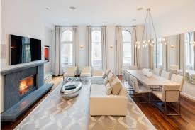Livingroom Soho Bethenny Frankel Wants 5 25m For Her Custom Soho Loft
