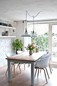 Kitchen Lighting Ideas Uk - table lamp dining table hanging lamps kitchen lights room