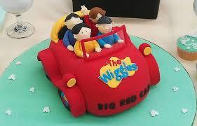 kids birthday cake creations photos bendigo advertiser