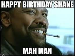 Nerd Birthday Meme - denzel washington nerd imgflip