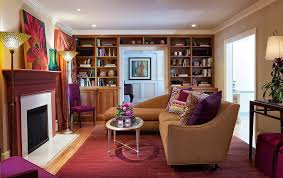 Fireplace Mantels With Bookcases Modern Bookshelves Around Fireplace Living Room Contemporary With