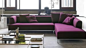canap angle design canapé d angle design cuir tissu modulable côté maison