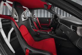 porsche rsr interior porsche 911 gt3 rs 4 0 sports cars
