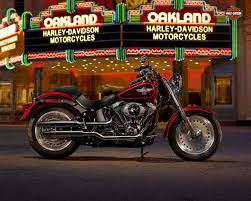 2013 harley davidson flstf softail fat boy review