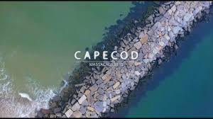 cape cod massachusetts dronetage 4k youtube