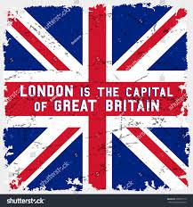 england flag vintage poster tshirt print stock vector 360531719