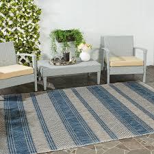3 X 5 Indoor Outdoor Rugs by Navy Easy Care Area Rug Safavieh Indoor Outdoor Rugs