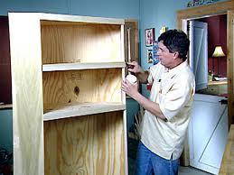 dorm room refrigerator cabinet video hgtv