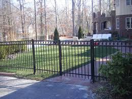 ornamental fence panels home gardens
