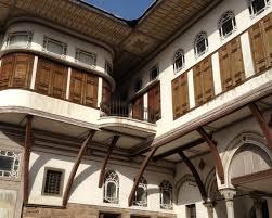 A History Of Ottoman Architecture Ottoman Architecture Deja Vu Adventures In