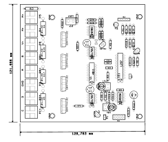 patent us4803415 stepper motor control circuit and apparatus