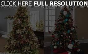 interior design fresh ideas for christmas tree decorating themes
