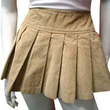 cotton skirt woven cotton skirt jpg