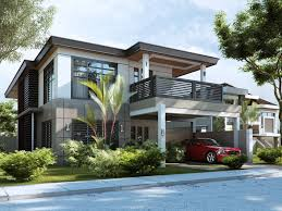 a philippines inspired single family home home design