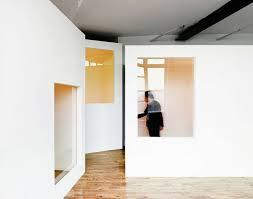 Interior Design 600 Sq Ft Flat by Studio Cadena Transforms Awkward 600 Sq Ft Bushwick Loft Into Airy