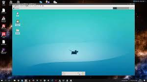 ubuntu bureau virtuel installer une interface graphique sur ubuntu server pour vps ou