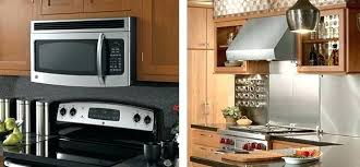 over the range microwave cabinet ideas over the range microwave cabinet ideas best above range microwave