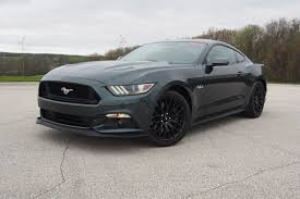 Black Mustang 5 0 Gallery Of Ford Mustang Gt