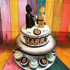 wars cake ideas wars themed birthday cake and cupcakes party ideas
