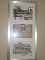 Laundry Room Wall Decor by Laundry Room Chic Vintage Laundry Room Decor With Shabby
