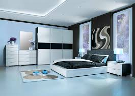 Fine Bedroom Interior Designs Residence By Lgca Design Modern - Interior design bedroom images