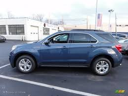 chevrolet equinox blue twilight blue metallic 2012 chevrolet equinox lt exterior photo